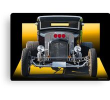 1932 Ford Pickup 'Front' Canvas Print