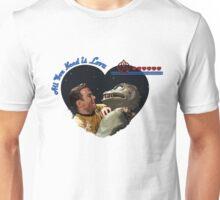 Star Trek Reptilian Love Unisex T-Shirt