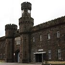 HM Prison Pentridge. by Jeanette Varcoe.