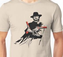 Light Gun Eastwood Unisex T-Shirt