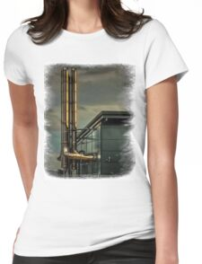 Pontefract Hospital Womens Fitted T-Shirt
