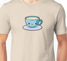Kawaii Tea Unisex T-Shirt