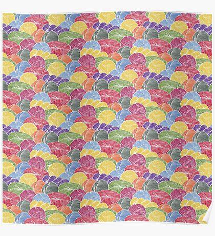 Knit! Knit! Knit! Vol.2 Poster