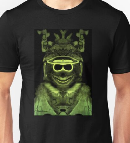 Take Me To Your Leader!  Unisex T-Shirt