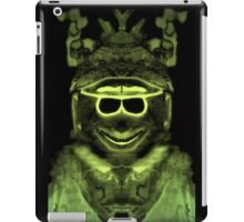 Take Me To Your Leader!  iPad Case/Skin