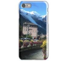 Mountain Foliage iPhone Case/Skin