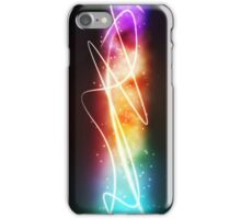 Cool Tower of Light iPhone Case/Skin