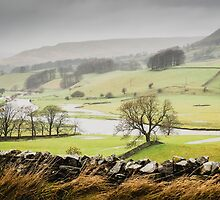 Yorkshire dales by maddie5