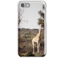 Gentle Giant iPhone Case/Skin