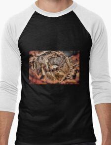 Mushroom HDR T-Shirt
