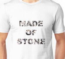 Stone Roses - Made of Stone Artwork  Unisex T-Shirt