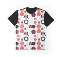 Abstract seamless pattern Graphic T-Shirt