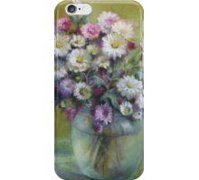 Bouquet of autumn iPhone Case/Skin