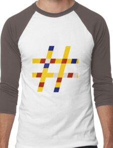# Boogie Woogie Men's Baseball ¾ T-Shirt