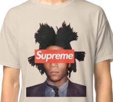 Basquiat X Supreme Classic T-Shirt