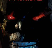 Darkseid by sdbros