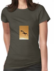 Sandhill  Womens Fitted T-Shirt