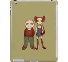 Perfect Together iPad Case/Skin