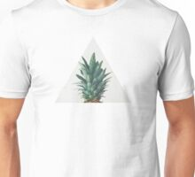 Pineapple Top Unisex T-Shirt