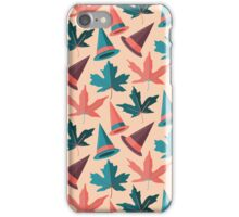 Witches in the Forest iPhone Case/Skin