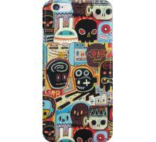ZOMBISKA iPhone Case/Skin