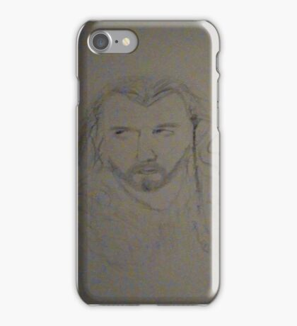 Thorin, King Under The Mountain iPhone Case/Skin
