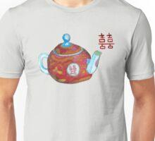 Chinese Teapot Unisex T-Shirt