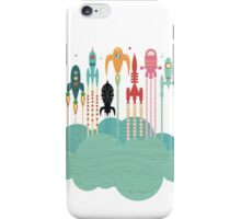 Grand départ (graphic version) iPhone Case/Skin