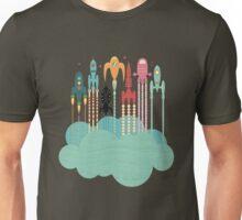 Grand départ (graphic version) Unisex T-Shirt