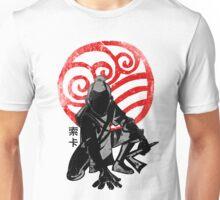 Crimson Hero Unisex T-Shirt