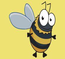 Baby Bee Kids Tee