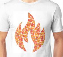 Fire Element Unisex T-Shirt