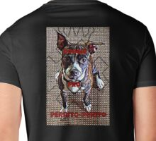 # Doggie Pro Mens V-Neck T-Shirt