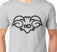 RAM ON Unisex T-Shirt