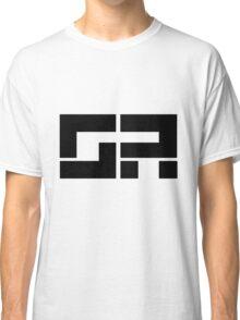 Splatoon Insignia Classic T-Shirt