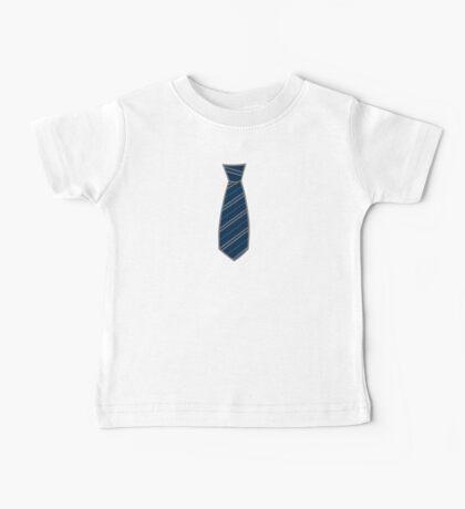 Raven House Tie Baby Tee