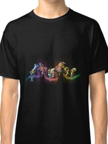 A Sweet Melody Classic T-Shirt