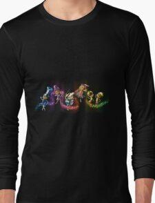 A Sweet Melody Long Sleeve T-Shirt