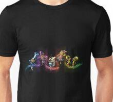 A Sweet Melody Unisex T-Shirt