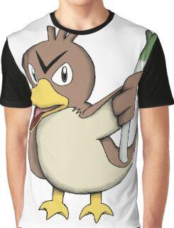 Far Fetch'd Graphic T-Shirt