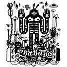 Big Babu by Exit  Man