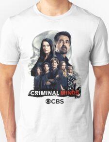 Criminal Minds Season 12 Promo Picture Unisex T-Shirt