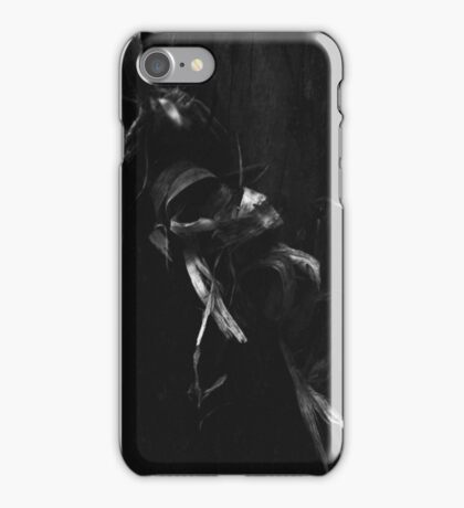 ribbon iPhone Case/Skin