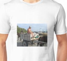 The art of recycling at its roots... Unisex T-Shirt