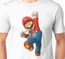 Supermario Unisex T-Shirt