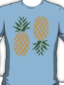 Pineapples (two) T-Shirt
