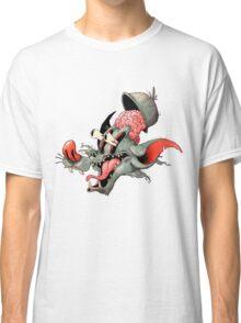 Eek! Classic T-Shirt