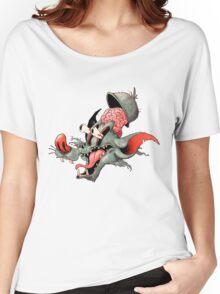 Eek! Women's Relaxed Fit T-Shirt