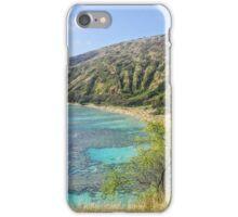 Oahu North Shore iPhone Case/Skin