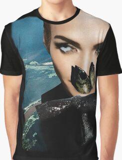 Fish Eyes Graphic T-Shirt